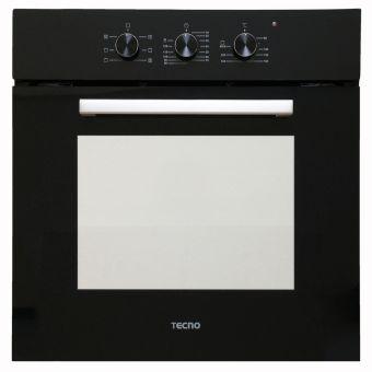 Tecno TBO630 Built In Oven BK
