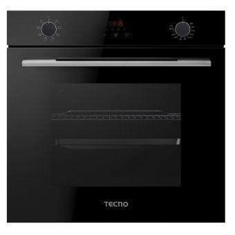 Tecno TBO7008 Built In Oven BK