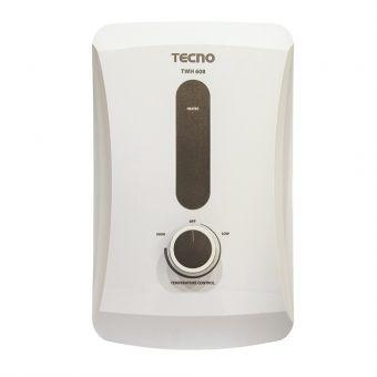 Tecno TWH 608 White Instant Heater