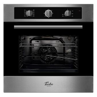 Turbo TFM8627SS Incanto Built In Oven