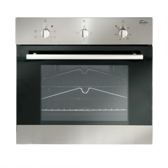 Turbo TFX6603SS Incanto Built In Oven