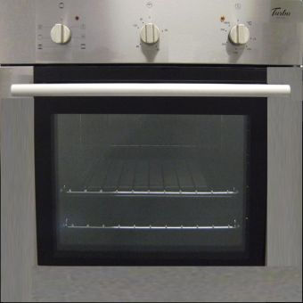 Turbo TFX6605SS Incanto Built In Oven