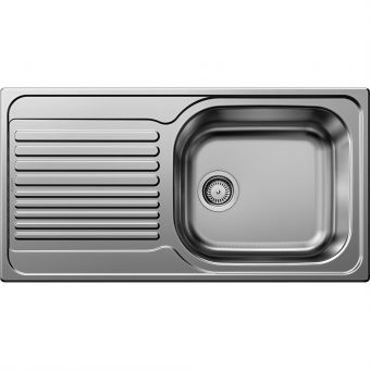 Blanco Tipo XL 6 S Stainless Steel Sink