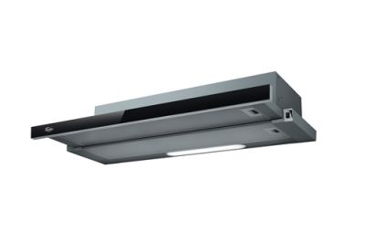 Turbo TL500-60BK Incanto Telescopic Hood