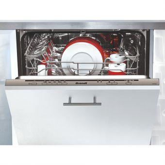 Brandt VH1772J Built In Dishwasher