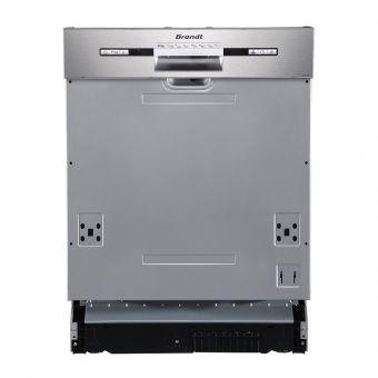 Brandt VH1772X Built In Dishwasher