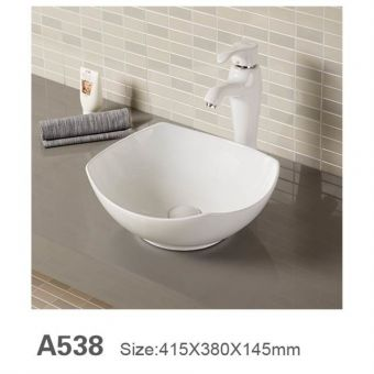 ROZ  A538 ART BASIN