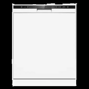 Brandt DWF128DW 60cm Free Standing Dishwasher