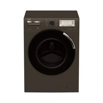 Beko WTE10745X0D Washing Machine