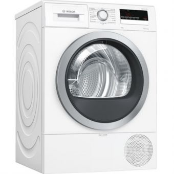 Bosch WTR85V00SG Tumble Dryer