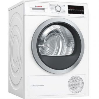 Bosch WTW85400SG Tumble Dryer