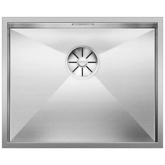 Blanco Zerox 500 U Stainless Steel Sink