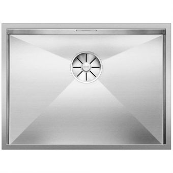 Blanco Zerox 550 U Stainless Steel Sink