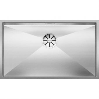 Blanco Zerox 700 U Stainless Steel Sink