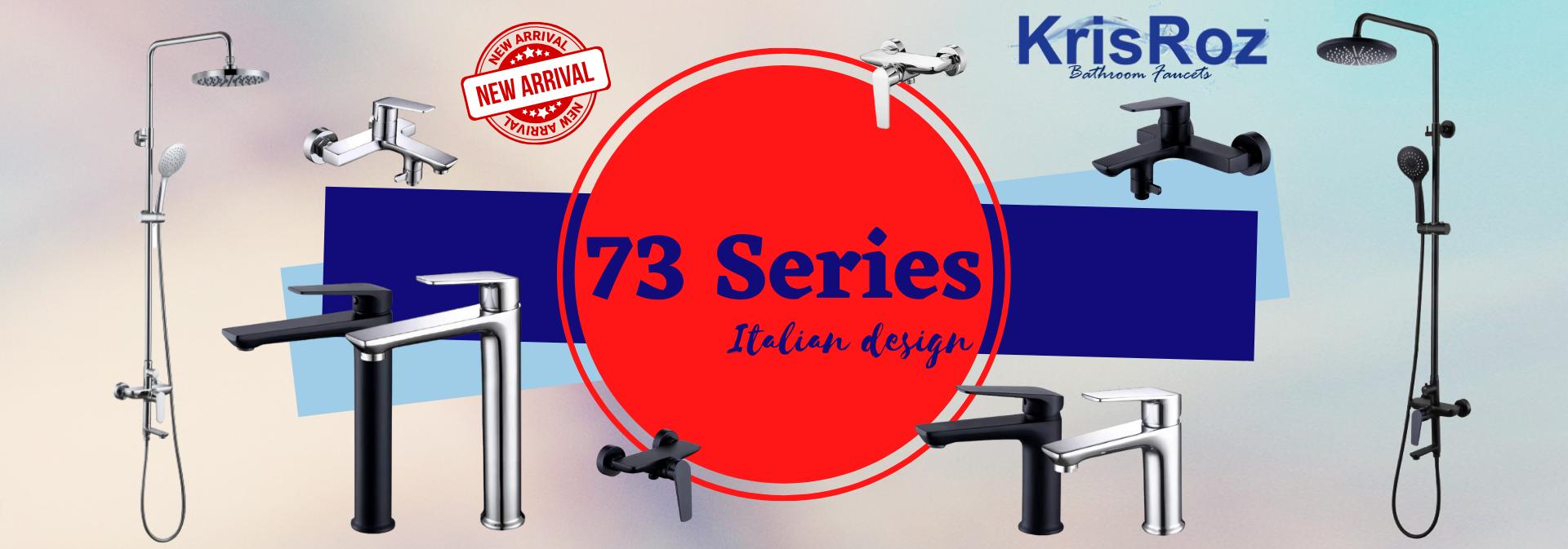 KrizRoz 73 Series