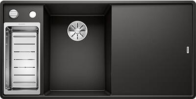 Silgranit Sink
