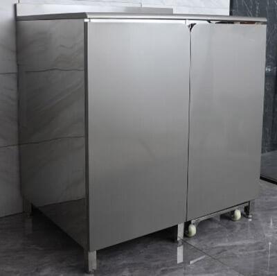 Cooker Hob Cabinet